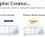 Create Professional Headlines & Buy Now Buttons For Free